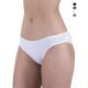 Женские классические слипы MB0651, цвет белый