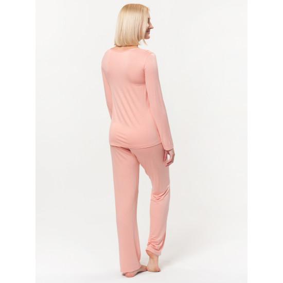 Комплект с брюками MBP10041, цвет молочный