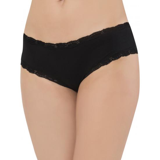 Женские шорты SLK6000, цвет черный